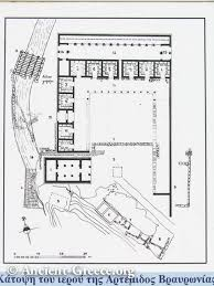 ancient greece floor plan untitled document