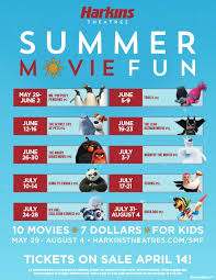 cool off this summer with harkins summer movie fun u2013 travel foodie mom