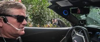 Legally Blind Driving Quadriplegic Driver Drives Car With Sip U0026 Puff Head Movement