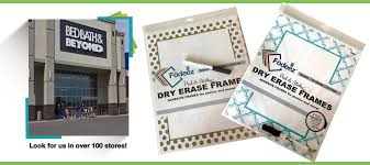 Bed Bath And Beyond Rego Park Look For Fodeez Frames At These Bed Bath U0026 Beyond Stores U2013 Fodeez