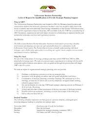 Sample Partnership Proposal Cover Letter For A Business Proposal Custom Paper Service