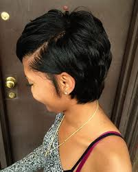 relaxed short bob hairstyle collections of transitioning hairstyles for short relaxed hair