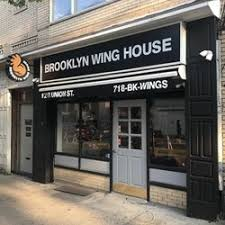 brooklyn house brooklyn wing house order food online 56 photos 63 reviews