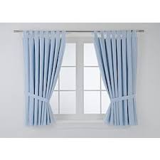 Baby Blackout Curtains Baby Blue Blackout Curtains Curtains U0026 Drapes Shop The Best