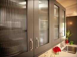 glass cabinet kitchen doors glass corner wall display cabinet varde door birch ikea show