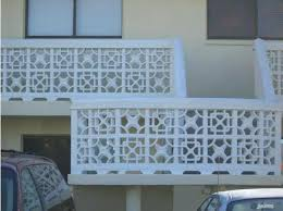 decorative concrete block walls design decorative decorative