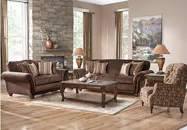 Living Room Traditional Furniture Ansel Park Traditional Living Room Furniture Collection