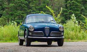 alfa romeo classic for sale 1963 alfa romeo giulia for sale 2034331 hemmings motor news