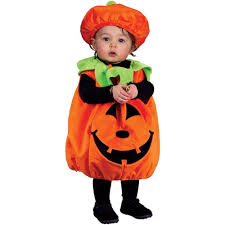 halloween costumes for babies amazon com punkin cutie pie costume infant ages up to 24 months