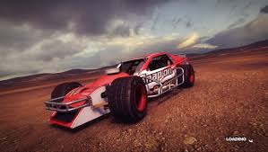 modified race cars image dirt showdown janzen modified snap on jpg colin mcrae