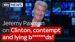contempy paxman on clinton contempt and lying b ds youtube