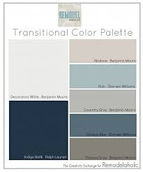home interior color palettes transitional color palette color palette of paint colors that