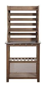 Wood Bakers Racks Furniture Burnham Home Designs Baker U0027s Rack U0026 Reviews Wayfair