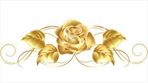 gold roses gift idea for any one is gold roses process of