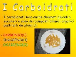 glucidi alimenti 7 carboidrati fibra alimentare cereali e tuberi