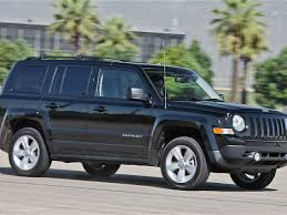 the jeep patriot 2013 jeep patriot latitude 4x4 test truck trend