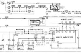 1990 nissan 300zx radio wiring diagram wiring diagram