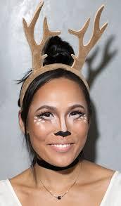 Deer Antlers Halloween Costume Popular Snapchat Filter Costumes Halloween 2017 Glamour