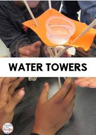 Challenge Water How To 5 Towers That Are For Back To School Time Water