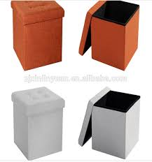 folding storage ottoman folding storage ottoman suppliers and