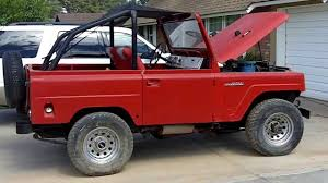 1969 nissan patrol red nissan patrol introduction youtube