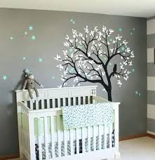 Nursery Wall Decals Canada Decals For Walls With Large Owl Hoot Tree Nursery
