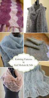 knitting pattern for angora scarf knitting patterns for kid mohair gorink info for