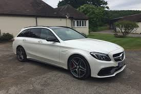 drive 2016 mercedes amg c63 s wagon automobile magazine
