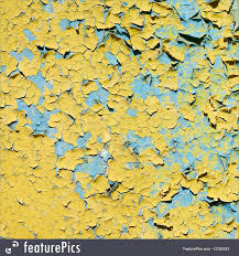 painted wall texture yellow concrete painted old wall texture