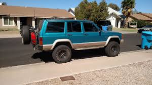 turquoise jeep turquoise jeep cherokee pics post your best jeep cherokee forum