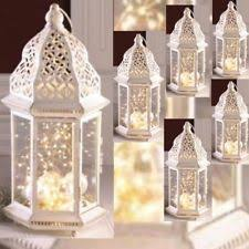 lantern wedding centerpieces wedding lantern centerpieces ebay