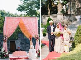 Toronto Wedding Decorator Wedding Photographer Navy Nhum Sikh Wedding Toronto Mandap