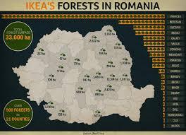 Ikea World Map Ikea U0027s Forest Recall
