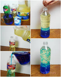 water bottle fun in 5 ways the tiptoe fairy