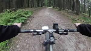 Fahrrad Bad Homburg Zeitraffer Radtour Mit Dem Mountainbike Im Taunus Youtube
