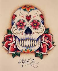 19 bold skull tattoos me now