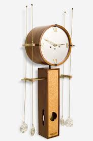 Contemporary Grandfather Clock John Herbert John Herbert Boston Furniture Collaborative