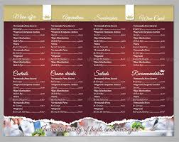 editable menu templates restaurant menu template 48 free psd ai vector eps