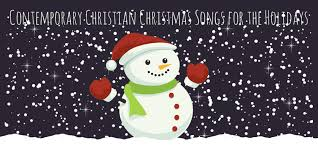 christian songs for the holidays