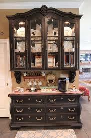 Kitchen Hutch Furniture - china cabinet smalla cabinets for kitchen and hutches oak living