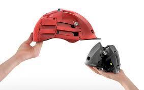 design fahrradhelm fahrradhelme zum falten
