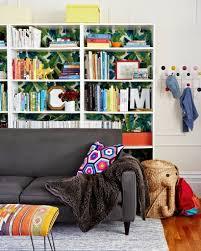 Bookshelf Behind Couch Déco 1 Classique 5 Possibilités U2013 Billy Bibliotheque Pinterest