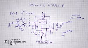 power supply page circuits next gr for the ssy yag laser wiring