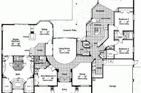 mediterranean mansion floor plans astonishing spanish mediterranean house plans ideas best ideas
