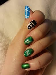 Breaking Bad Theme Fingerfood U0027s Theme Buffet U2013 Breaking Bad Nails Purely Polished