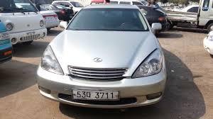 lexus is a vendre coréen voiture d u0027occasion lexus à madagascar korean used car lexus