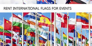 Houston City Flag Mayor U0027s Office Of Trade And International Affairs