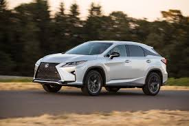 lexus van nuys used cars 2017 lexus rx reviews and rating motor trend