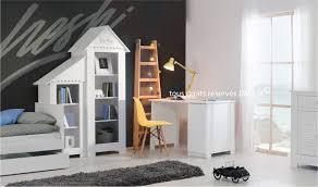 bibliotheque chambre enfant bibliothèque blanche chambre enfant provence mobilier chambre bébés