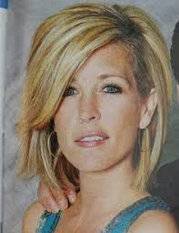 carly jax new haircut laura wright 8 1 2017 laura wright pinterest general hospital